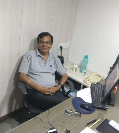 Chhagan Meshram