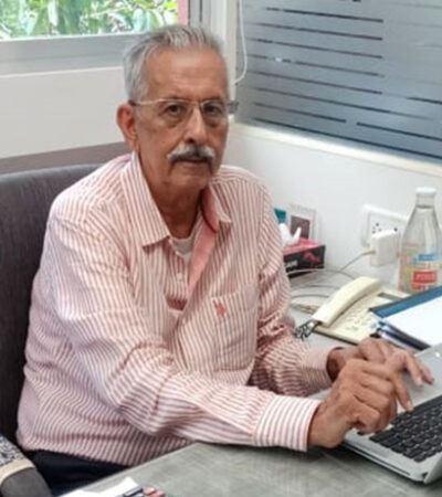 Mr. Surendra Kumar Gulati